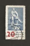 Sellos de Europa - Alemania -  250 Aniv. de la Fabrica Nacional de Porcelana