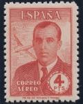 Stamps Spain -  ESPAÑA 991 HAYA Y GARCIA MORATO