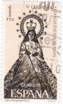 Stamps Spain -  IV CENTENARIO DE LA EVANGELIZACIÓN DE FILIPINAS  (9)
