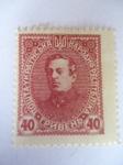 Stamps Ukraine -  Personaje Ucraniano