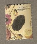 Stamps Portugal -  Herencia de Amerérica, Matacuya