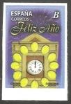 Stamps Europe - Spain -  Navidad, Feliz Año
