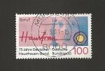 Sellos de Europa - Alemania -  75 Aniv Asociación alemana de amas de casa