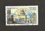 Sellos de Europa - Alemania -  100 Aniv. de la ciudad de Postdam