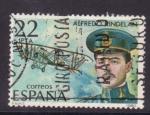 Sellos de Europa - España -  Pioneros de la aviación