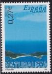 Stamps : Europe : Spain :  Islas cies
