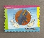 Stamps Portugal -  Donde te lleva un sello