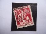 Stamps Belgium -  Agricultoras - Belgique-Belgie
