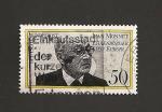 Sellos de Europa - Alemania -  Jean Monnet
