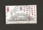 Sellos de Europa - Alemania -  500 Aniv. de la Feria de Leipzig