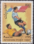 Stamps : Asia : Afghanistan :