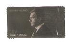 Sellos de Europa - Finlandia -  65 cumpleaños de Sauli Niinisto, político