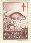 Sellos de Europa - Finlandia -  Antituberculosos-Ondrata