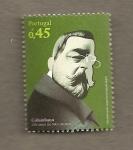 Stamps Portugal -  Columbano