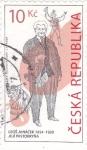 Stamps Czech Republic -  LEOS JANACEK 1854-1928 COMPOSITOR