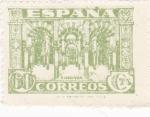 Sellos de Europa - España -  Mezquita de Córdoba