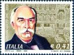 Sellos de Europa - Italia -  2567 - Giovanni Giolitti