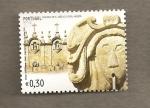 Stamps Portugal -  Chafariz de San Juan, Mouços