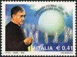 Sellos de Europa - Italia -  2474 - Bendito Josemaria