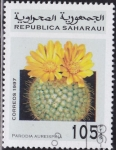 Stamps Morocco -