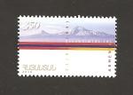Stamps Armenia -  Monte Ararat