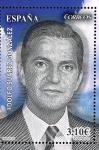 Stamps Europe - Spain -  Edifil  4837  Adolfo Suárez Gon zález.