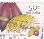 Stamps Australia -  Flores y plantas