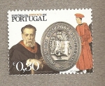 Stamps of the world : Portugal :  Historia de la Abogacía
