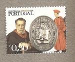 Stamps Europe - Portugal -  Historia de la Abogacía