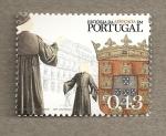 Stamps Portugal -  Historia de la Abogacía