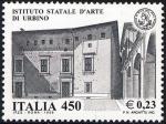 Stamps Italy -  2320 - Instituto estatal de Arte