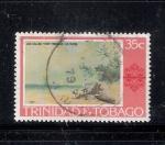 Stamps America - Trinidad y Tobago -  Cuadro: