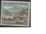 Sellos del Mundo : Europa : España : Torla. Huesca