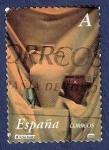Stamps Spain -  Edifil 4103 Cerámica A