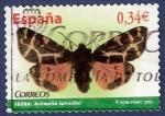 Sellos de Europa - España -  Edifil 4533 Mariposa Artimelia latreillei 0,34