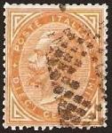 Stamps Italy -  Clásicos - Italia