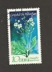 Sellos de Europa - Alemania -  Plantas protegidas: Grambe maritima