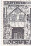 Stamps Spain -  CASA DEL CORDÓN, BURGOS (11)