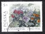 Sellos del Mundo : Europa : Polonia : L.Wyczlkowski 1852-1936