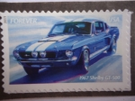 Stamps United States -  1967 Shelby GT-500