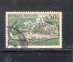 Sellos de Europa - Francia -  Cognac