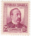 Stamps : Europe : Spain :  MANUEL RUIZ ZORRILLA- venta (11)