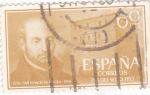 Sellos de Europa - España -  IV CENTENARIO DE LA MUERTE DE IGNACIO DE LOYOLA (11)