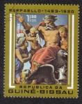 Sellos del Mundo : Africa : Guinea_Bissau :  Raffaello 1484-1520