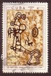 Stamps : America : Cuba :  30 aniversario de la Sociedad Espeleológica de Cuba