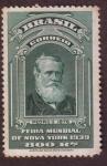 Stamps Brazil -  Feria mundial de Nueva York 1939