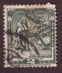Stamps Mexico -  Ilustración