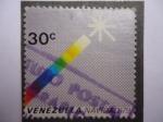 Sellos de America - Venezuela -  Navidad 79