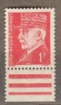 Sellos del Mundo : Europa : Francia : Mariscal Pétain (272)