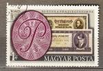 Sellos del Mundo : Europa : Hungría :  Billetes de banco (293)